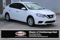 New 2019 Nissan Sentra S Sedan for sale in Chattanooga, TN