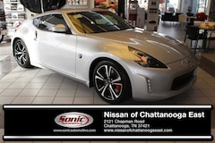 New 2019 Nissan 370Z Sport Touring Coupe in Chattanooga