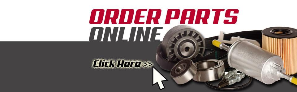 Nissan Parts for Sale | Nissan OEM Parts near Dalton | Chattanooga TN