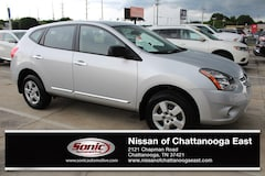Used 2015 Nissan Rogue Select S SUV for sale in Chattanooga, TN