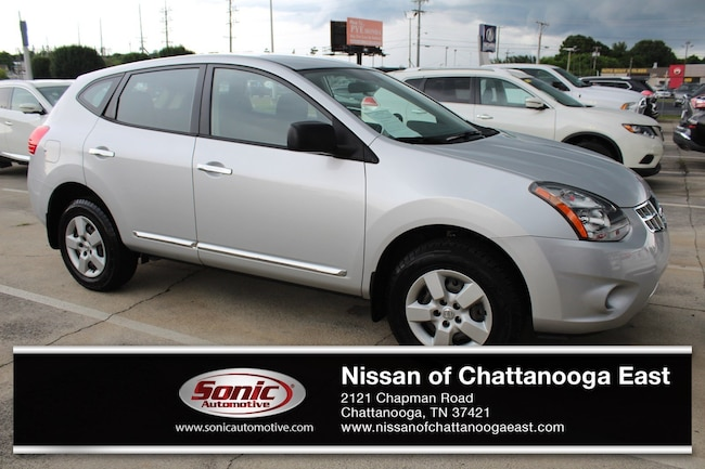 Nissan Rogue Select >> 2015 Nissan Rogue Select S For Sale In Chattanooga Tn Stock Bfw671119