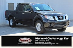 Certified Pre-Owned 2019 Nissan Frontier SV Truck Crew Cab for sale in Chattanooga, TN