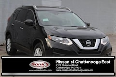 New 2019 Nissan Rogue S SUV in Chattanooga
