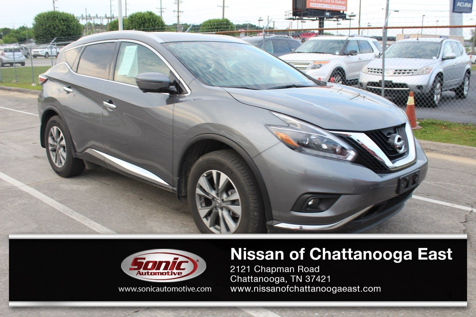 Used vehicles for sale chattanooga tn
