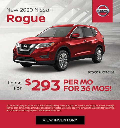 new lease special rogue