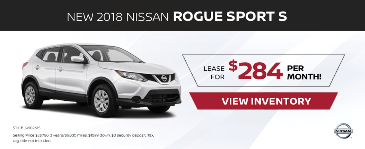 Nissan of Chattanooga East | New & Used Car Dealership | Chattanooga TN