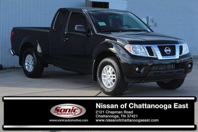 New 2019 Nissan Frontier SV Truck King Cab in Chattanooga