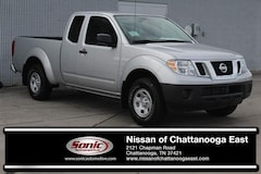 New 2019 Nissan Frontier S Truck King Cab in Chattanooga