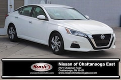New 2019 Nissan Altima 2.5 S Sedan in Chattanooga