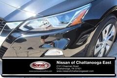 New 2019 Nissan Altima 2.5 S Sedan in Chattanooga