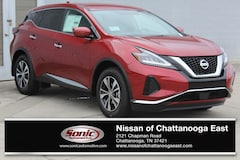 New 2019 Nissan Murano S SUV in Chattanooga