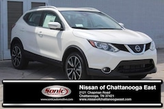 New 2019 Nissan Rogue Sport SL SUV in Chattanooga