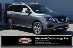 New 2019 Nissan Pathfinder S SUV in Chattanooga