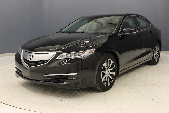 Acura Of Chattanooga >> 2016 Acura Tlx Tech Dct For Sale In Chattanooga Tn Stock Sga010003