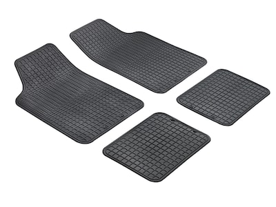 All Weather Floor Mats & Liners