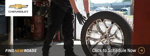 Good Tire ...