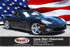 2006 Chevrolet Corvette 2dr Conv Convertible