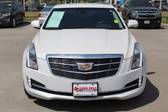 Used 2015 CADILLAC ATS Performance RWD 4dr Sdn 3.6L Sedan for sale in Houston