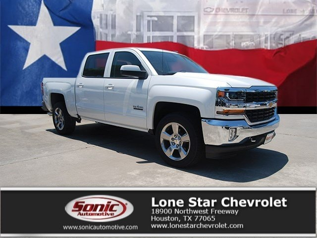 Lone Star Chevrolet Houston Tx >> Chevrolet Demo Specials in Houston, TX | Lone Star Chevrolet