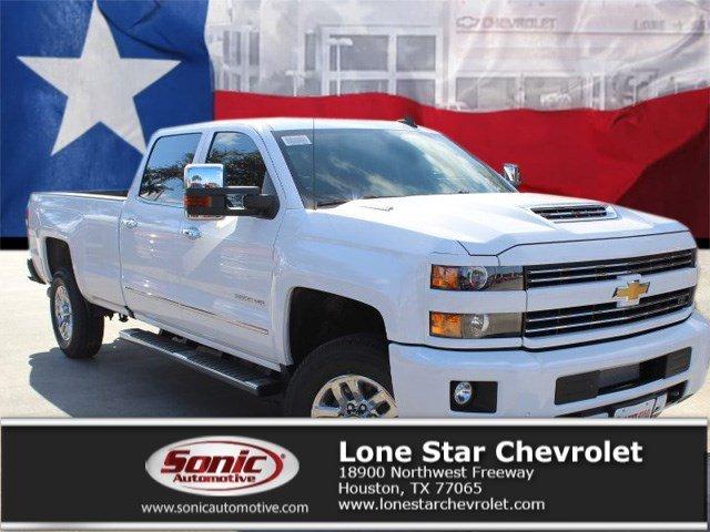 Chevrolet Silverado 3500hd In Houston Tx