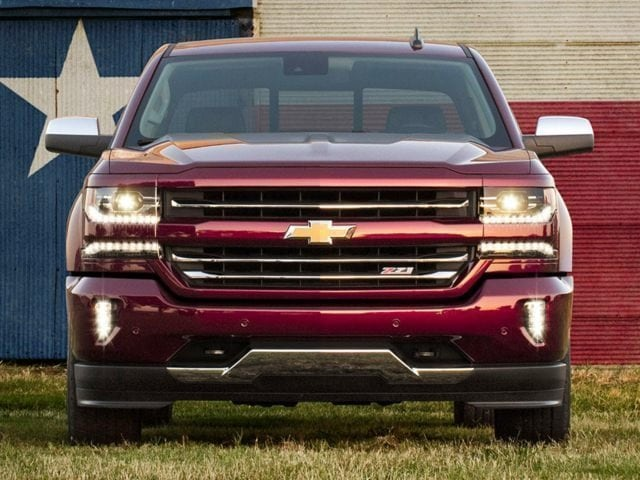 Captivating Discover The Chevy Silverado 1500 At Lone Star Chevrolet