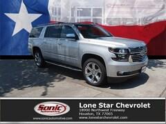 New 2019 Chevrolet Suburban Premier SUV KR114685 in Houston