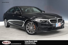 New 2019 BMW 530i 530i Sedan for sale in Long Beach