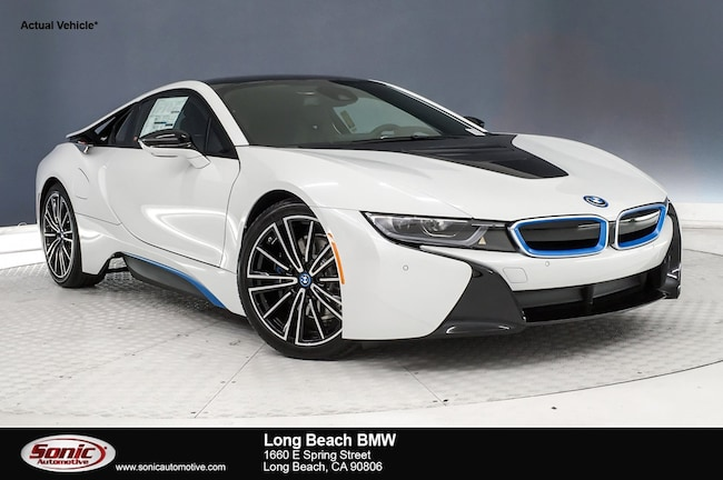 New 2019 Bmw I8 For Sale In Long Beach Ca Stock Kvb81938