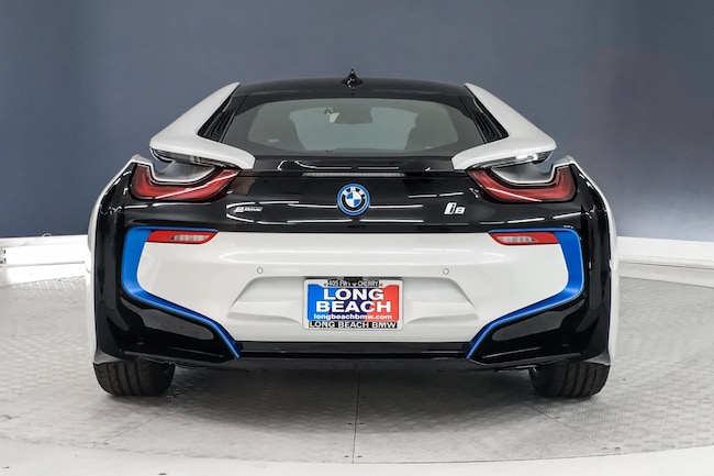 New 2019 Bmw I8 For Sale In Long Beach Ca Stock Kvb81899