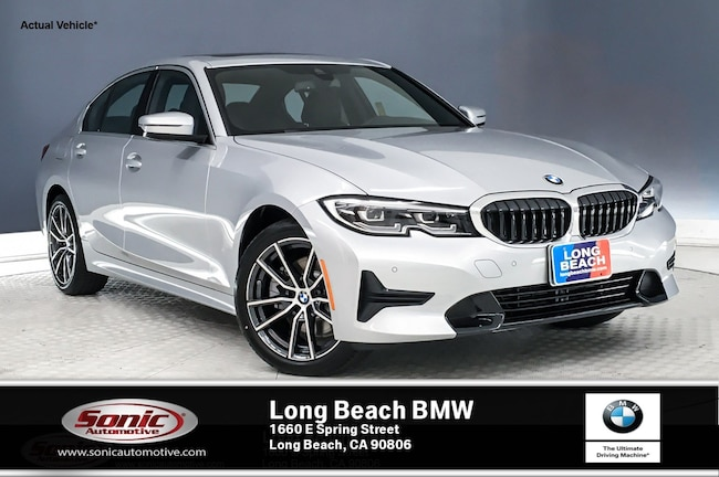 Used 2019 BMW 330i 330i in Long Beach