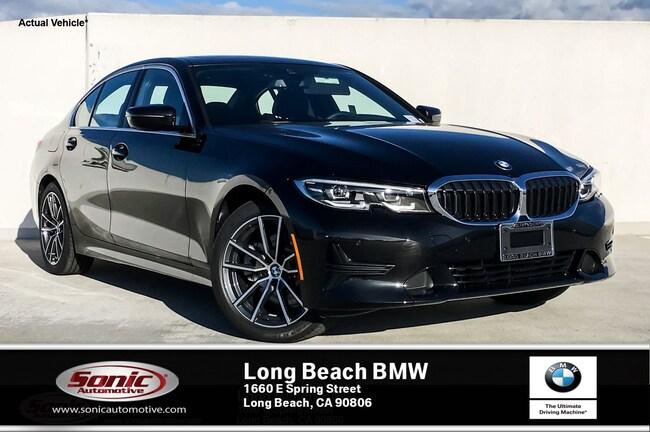 Used 2019 BMW 330i 330i in Long Beach