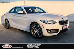 New 2019 BMW 230i Coupe for sale in Long Beach