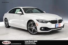 New 2019 BMW 440i Coupe for sale in Long Beach