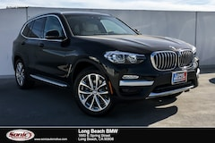 New 2019 BMW X3 xDrive30i SAV for sale in Long Beach
