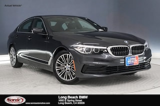 Used 2019 BMW 530i
