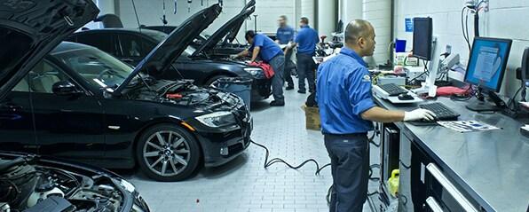 Long Beach BMW Service | Auto Repairs Near Los Angeles