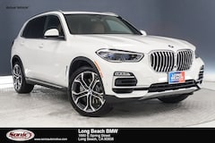 New 2019 BMW X5 xDrive50i SAV for sale in Long Beach