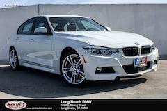 New 2018 BMW 340i Sedan for sale in Long Beach