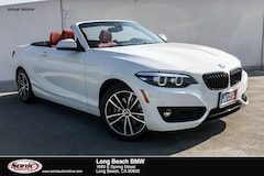 New 2019 BMW 230i Convertible for sale in Long Beach