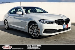 New 2019 BMW 530i Sedan for sale in Long Beach
