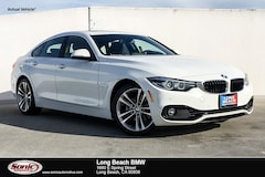 New 2019 BMW 430i Gran Coupe for sale in Long Beach