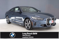 New 2021 BMW 430i Coupe for sale in Long Beach
