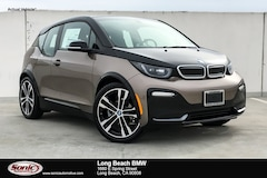 New 2019 BMW i3 120Ah s Sedan for sale in Long Beach