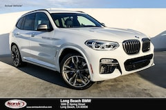 New 2019 BMW X3 M40i SAV for sale in Long Beach
