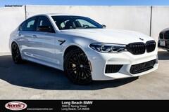 New 2019 BMW M5 Sedan for sale in Long Beach