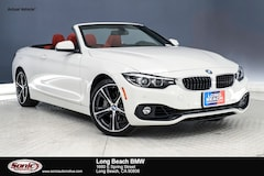 New 2019 BMW 440i Convertible for sale in Long Beach