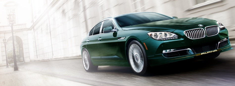New Bmw 6 Series At Bmw Of West Houston