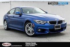 New 2019 BMW 440i Gran Coupe for sale in Long Beach