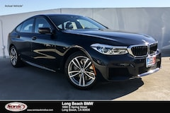 New 2019 BMW 640i xDrive Gran Turismo for sale in Long Beach