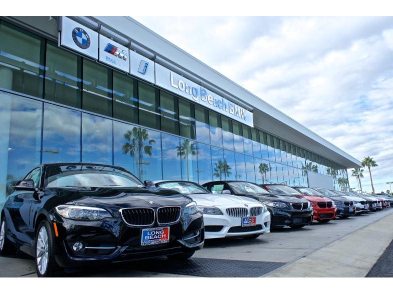 Bmw Long Beach >> Why La Drivers Choose Long Beach Bmw